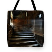 Ray Of Light Tote Bag by Nathan Wright