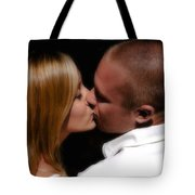 Rb And Jaymee IIi Tote Bag
