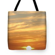 Reach For The Sky 6 Tote Bag