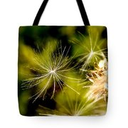 Ready For Lift Off Tote Bag