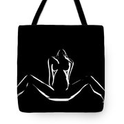 Ready For Love Tote Bag