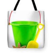 Ready For The Beach Tote Bag