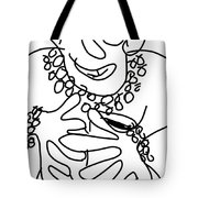 Ready For The Parade Tote Bag