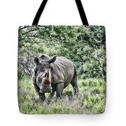 Ready To Charge Tote Bag