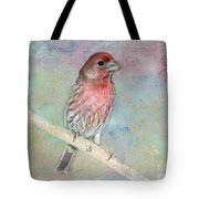 Ready To Sing My Song Tote Bag