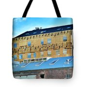 Real Groovy  Tote Bag