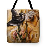 Real Women Wear Many Hats Tote Bag