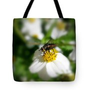 Really Not So Common Tote Bag