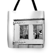 Rear Window Tote Bag