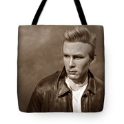 Rebel Without A Cause S Tote Bag