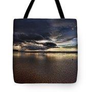 Receding Waters V2 Tote Bag