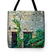 Reclaiming Stonehaven Tote Bag