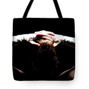 Recovering  Tote Bag