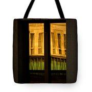 Rectangular Reflection Tote Bag