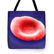 Red Blood Cell, Sem Tote Bag