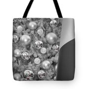 Red Candy Reflections Tote Bag