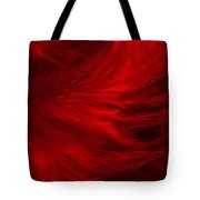 Red Feathers - 1 Tote Bag