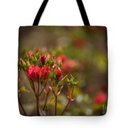 Red Glorious Tote Bag