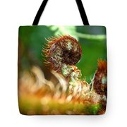 Red Heads Tote Bag