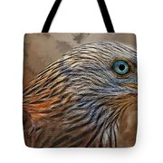 Red Kite - Featured In The Groups - Spectacular Artworks And Wildlife Tote Bag