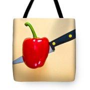 Red Pepper Tote Bag