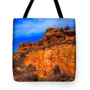 Red Rocks Park Colorado IIi Tote Bag