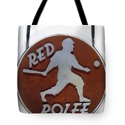 Red Rolfe (1908-1969) Tote Bag