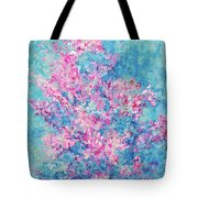 Redbud Special Tote Bag