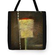 Redhead Warrior Tote Bag