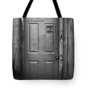 Redneck Burglar Alarm Tote Bag