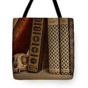 Reference Tote Bag