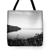 Reflected Perfectly Calm Tote Bag