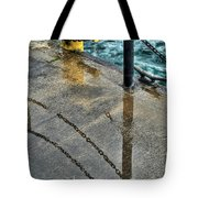 Reflections After The Rain Tote Bag
