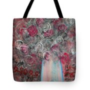 Reflections Of Love Tote Bag