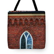 Reflections Over Time Tote Bag