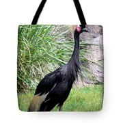 Regal Bearing Tote Bag
