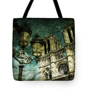 Reinvented History Tote Bag