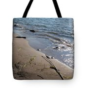 Relaxing Times Tote Bag