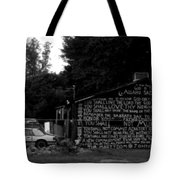 Religious Rant Tote Bag