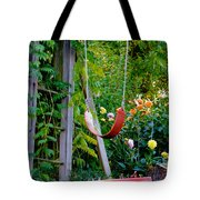 Remember... Tote Bag