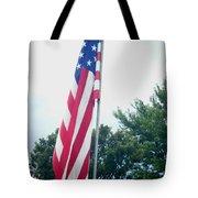 Remembering 9-11 Tote Bag