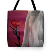Remembering Clare Tote Bag by Mark Moore
