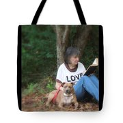 Renee Trenholm Tote Bag