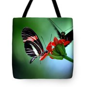 Reservations For Two Tote Bag