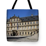 Residence Place - Bamberg Tote Bag