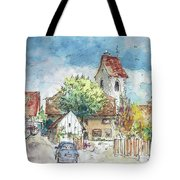 Reute In Germany 01 Tote Bag