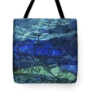 Rhapsody Of Colors 48 Tote Bag