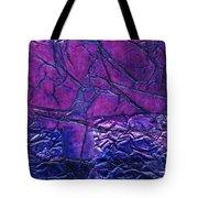 Rhapsody Of Colors 52 Tote Bag