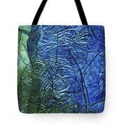 Rhapsody Of Colors 60 Tote Bag