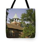 Rhea County Courthouse 3 Tote Bag